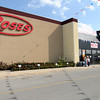 Roses celebrated the grand opening of their new Anderson location on Thursday.