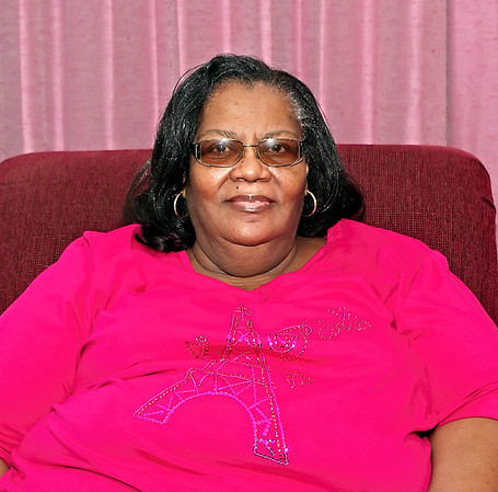 Martha Hardin was diagnosed with breast cancer in 2010; after undergoing a mastectomy, she remains cancer free.