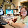 "Kelli Thompson is the host of Moody Radio Indiana's morning program, ""New Day.""  Thompson's program originates from Moody Radio's WGNR, 97.9 FM at 1920 W. 53rd Street in Anderson."