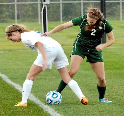 PH girls soccer