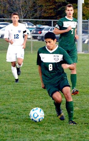 PH boys soccer
