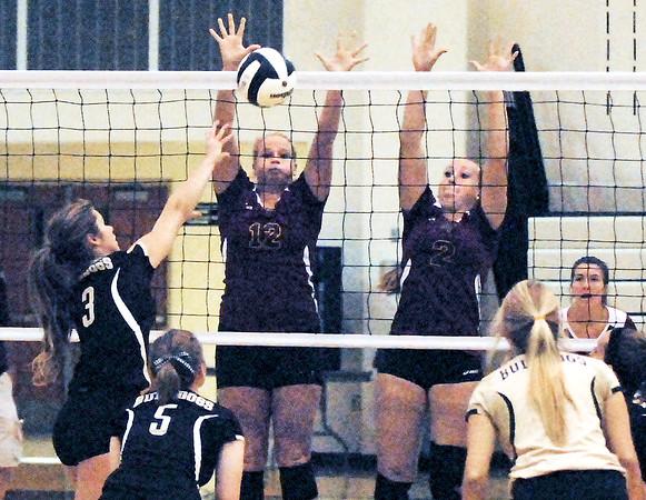 volleyball 10-12