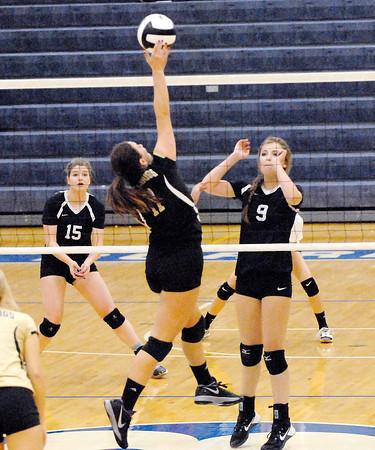 volleyball 10-20