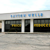 John P. Cleary | The Herald Bulletin<br /> Former Payton Wells car dealership will be new home of Indiana Carpet.