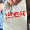 John P. Cleary | MADISON<br /> The Sunrise Bakery's double-waxed bags.