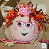 John P. Cleary   The Herald Bulletin<br /> Anderson Public Library staff decorates pumpkins as literary characters.