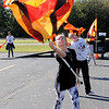 Don Knight | The Herald Bulletin<br /> The Alexandria Marching Tigers rehearse their ISSMA show on Thursday. The band has qualified for semi-state competition on October 27th.