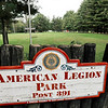 John P. Cleary | The Herald Bulletin<br /> The Fortville American Legion Post #391 is looking to sell American Legion Park, the facility they've operated since 1991 that sits just in Madison County.