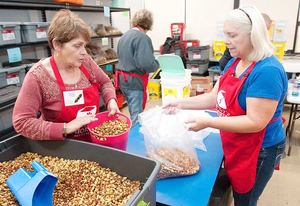 Mitzy's Morsels Pet Food Pantry