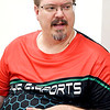 AHS calculus teacher Richard Ziuchkovski is the faculty sponsor for the Anderson High School E-Sports Club.