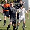 AU Soccer