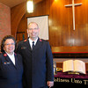 Captains Dennis and Antonia Marak are the new leaders of the Salvation Army in Anderson.