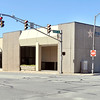 John P. Cleary | The Herald Bulletin<br /> Madison County wants to buy the Star Financial Bank building at 8th and Main Streets and the adjoining parking garage.