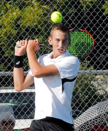 Lapel PH Tennis 9-15-16