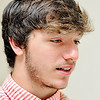 John P. Cleary |  The Herald Bulletin<br /> Alexandria High School senior Cole Leemon is doing an internship at the  Alexandria Animal Hospital.