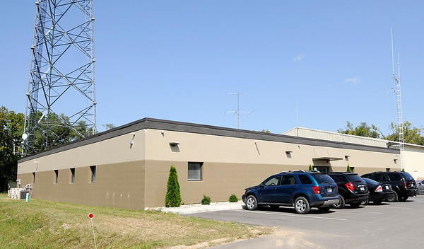 Don Knight | The Herald Bulletin<br /> Madison County's new dispatch center.