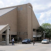 Don Knight | The Herald Bulletin<br /> The Anderson Public Library has eliminated late fees and expired hold fees at their branches in Anderson and Lapel.