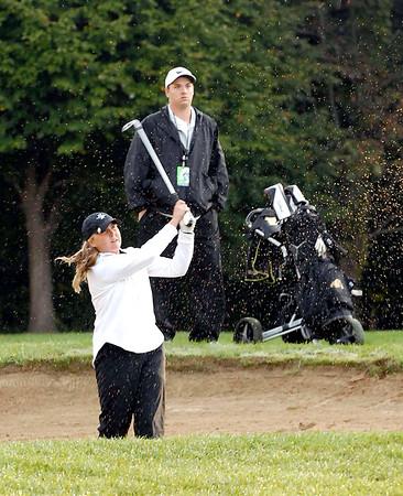 Golf State Finals