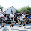 A parade kicks off the 3rd Annual Summitville Country Fair on Wednesday.