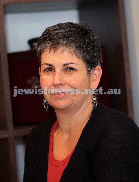 Jennifer Huppert. New ALP member for Southern Metropolitan. photo: peter haskin