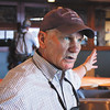 Buckhead Mountain Grill president Mike Kapfhammer. staff photo by C.E. Branham