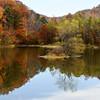 Clark County State Park, Henryville. <br /> <br /> Staff photo by Tyler Stewart