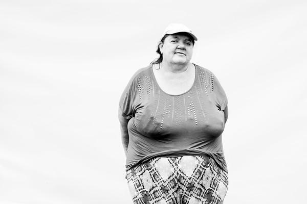 Marilyn Benge, 50