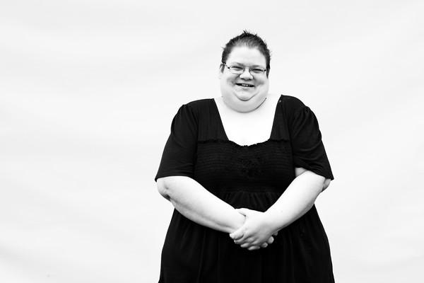 Mary Franklin, 40