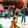 "Jeffersonville's Ice Rink draws a large crowd for their ""Teen Night"" on Friday. Hours of operation: Monday-Thursday: 4-8 p.m., Friday: 4-10 p.m., Saturday: Noon-10 p.m., Sunday: Noon-8 p.m. Admission prices are as follows: $8 per person, $6 group rate (10 or more people), $2 discount if you bring your own skates, $40 for a season pass. For holiday break hours and special events, please visit  <a href=""http://www.jeffmainstreet.org"">http://www.jeffmainstreet.org</a>. Staff Photo By Josh Hicks"