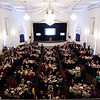 Attendees are pictured at The Grand in downtown New Albany during a luncheon celebrating the 25th anniversary of the Community Foundation of Southern Indiana on Thursday. Staff photo by Christopher Fryer