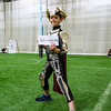 Ben Inghram, 9, won the kids' costume contest at May the 4th Be With You on Thursday. Staff Photo By Josh Hicks