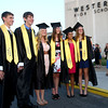 6-8-12<br /> Western HS Graduation<br /> <br /> KT photo | Tim Bath