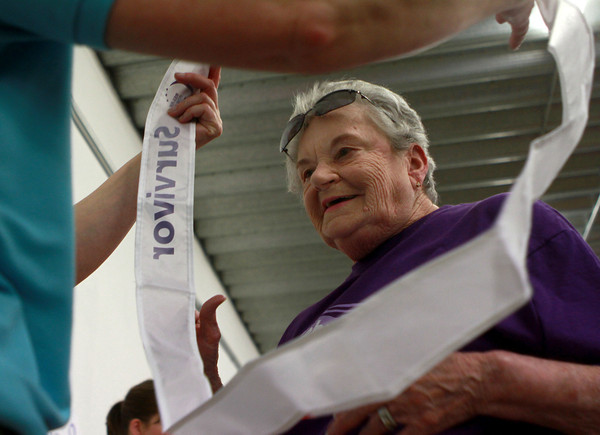 6-15-12<br /> Relay for Life at Howard County fairgrounds.<br /> <br /> KT photo   Kelly Lafferty