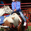 6-2-12<br /> Western Days in Russiaville<br /> Cambrie Cohee, 3, riding a pony at Western Days.<br /> KT photo | Tim Bath