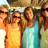 6-9-12<br /> Ribfest at Foster Park<br /> Stephanie Kilcline, Ally Richeson, Nikki Kilcline and Anna Kilcline (Kilclines are all sisters)<br /> KT photo | Tim Bath