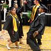 6-1-12    for the KT | Roger Davis<br /> Taylor HS Graduation<br /> Celebration dance.<br /> left - Mackenzie Gammans<br /> right - Isaac Foust