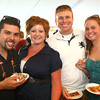 5-19-12<br /> Greatest Spectacle in Tasting.<br /> Michael Rich, Holly Roudebush, Joey Dyer and Lyndsey Dyer<br /> KT photo | Tim Bath