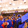 6-1-12<br /> KHS Graduation<br /> KT photo | Tim Bath