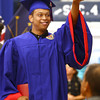 6-1-12<br /> KHS Graduation<br /> Kenny Moore<br /> KT photo | Tim Bath