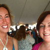 5-19-12<br /> Greatest Spectacle in Tasting.<br /> Megan McConnell and Amanda Landrum<br /> KT photo | Tim Bath