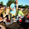 6-9-12<br /> Ribfest at Foster Park<br /> <br /> KT photo | Tim Bath