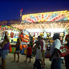 7-11-12<br /> HC Fair rides and food<br /> KT photo | Tim Bath