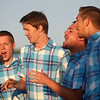 7-11-12<br /> 4H talent show<br /> Bandstand Barbershop quartet entertained the crowd during the 4H talent show on Wednesday evening.<br /> KT photo | Kelly Lafferty