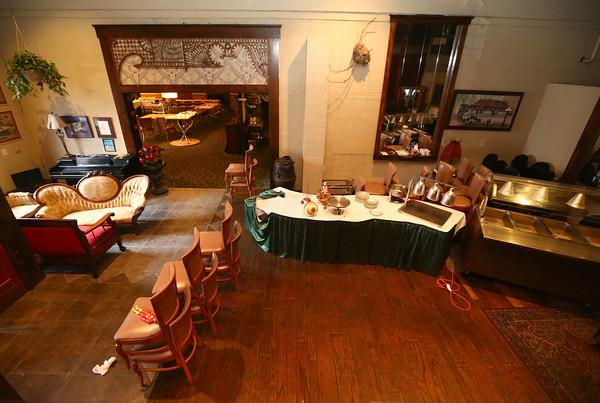 The Siding Restaurant