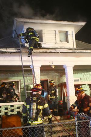 West Monroe Fire
