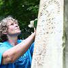 Cassville Cemetery Cleanup