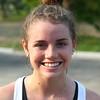 7-4-15<br /> Haynes Apperson Sports<br /> 4-mile-run top women finisher Brittany Neeley<br /> Kelly Lafferty Gerber | Kokomo Tribune