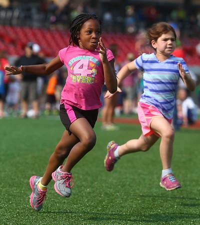 7-4-15<br /> Haynes Apperson Sports<br /> <br /> Kelly Lafferty Gerber   Kokomo Tribune