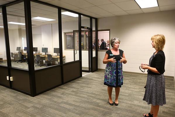 Ivy Tech Express Enrollment Center Grand Opening