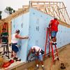 Habitat Veteran Build